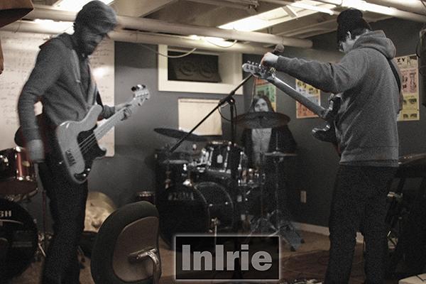 InIrie-band-bw