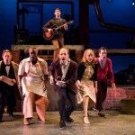 Review – Fly By Night: A New Rock Fable – Jungle Theater