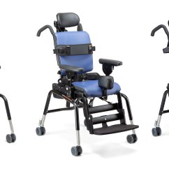 Special Needs Chairs Gray Glider Recliner Chair Rifton Activity A Revolution In Active Seating