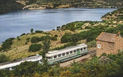 Il rilancio del Trenino Verde in Sardegna