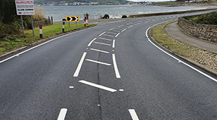 Road Lining and Marking
