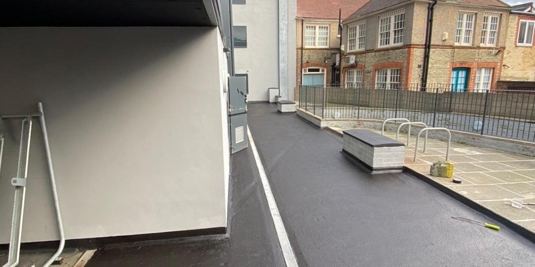 Providing Surface Coatings to London Client