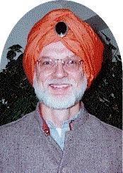 Swami Nick Gier