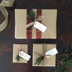 How To Wrap And Style Christmas Presents Like A Pro Right West