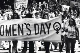 International Women's Day - Feminism