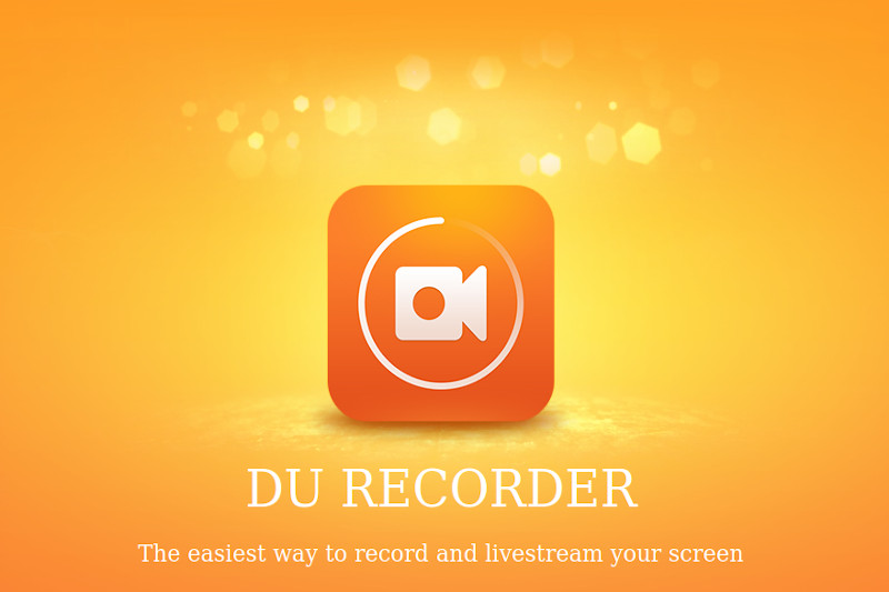 Download FREE DU Recorder for PC Windows 10/8/7, Linux Ubuntu, and Mac - RightApp4u