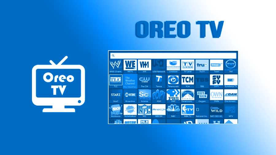 How to Download and Install FREE Oreo TV for PC Windows, Linux, and Mac to Stream Movies - RightApp4u