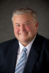 Photo of Founder and Executive Chairman, Allen Hager
