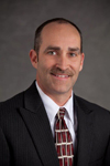 Photo of Vice President of Franchise Business Solutions, Mike Flair