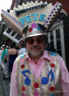 Pete fan by Kim Bergeron