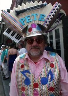 Pete fan by Kim Bergeron