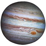 Jupiter Blanket