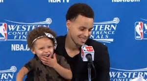 Steph and Riley