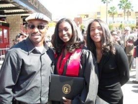 Tamani graduation