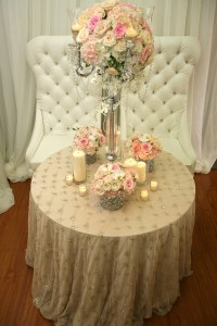 Pearl Overlay | Right Choice Linen