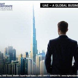 UAE Global Business Hub
