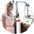 visitor management solution