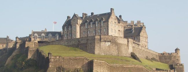 Edinburgh Castle, Apr 2005, Stuart Caie
