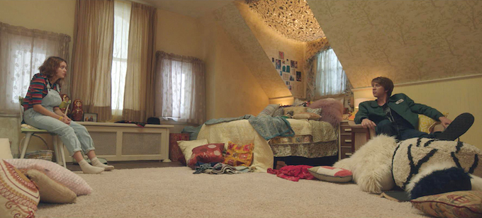 """Image Credit – From """"Me and Earl and the Dying Girl"""" by Fox Searchlight Pictures"""