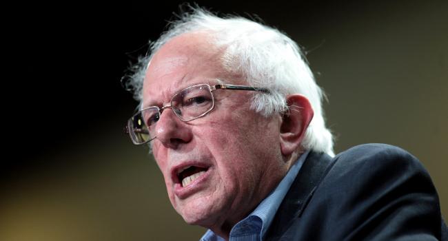 Bernie Sanders, Arizona, July 2015 by Gage Skidmore