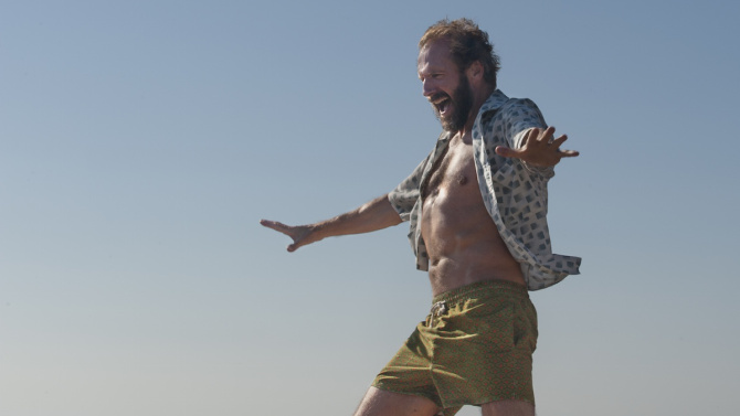 Image Credit – From A Bigger Splash by StudioCanal