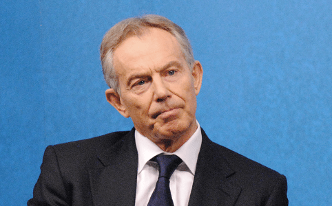 Tony Blair, November 2012 by Chatham House