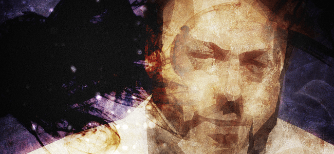 Christopher Hitchens Dies, December 2011 by Surian Soosay