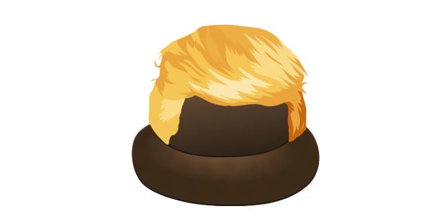 Trump poo