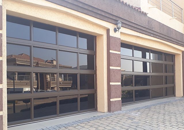 Glass Garage Doors Garage Door Installation Amp Automation