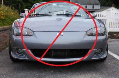 The Answer Is Not Miata