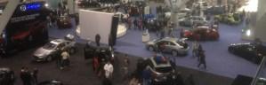 NEIAS, the New England International Auto Show