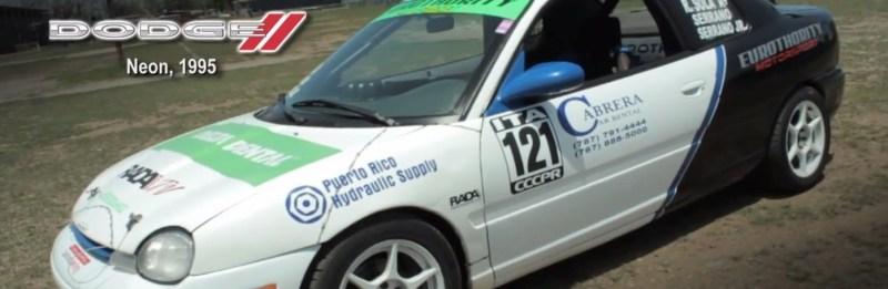 Dodge Neon ACR
