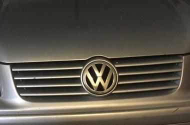Volkswagen Jetta project