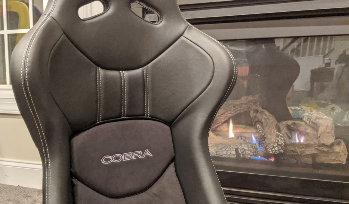 Cobra Nogaro Circuit seat mounted