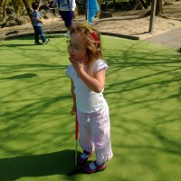 8 Things a Toddler Can Learn From Playing Golf.