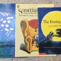 20 Children's Books to Prepare  for  a New School Year