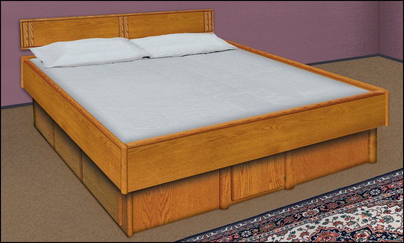 Waterbeds and Waterbed Mattresses