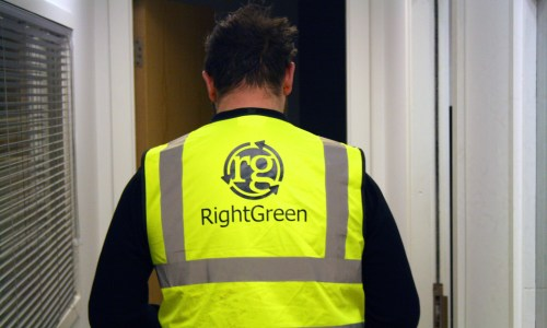 RightGreen site safety