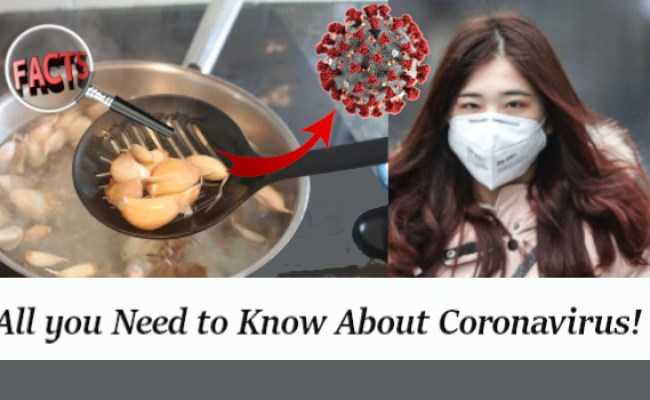 Garlic Cure Coronavirus All You Need To Know About