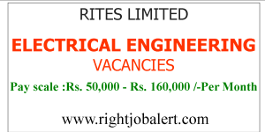 Electrical Engineering Assistant Manager Jobs- 50K to 1.6 Lakh Salary