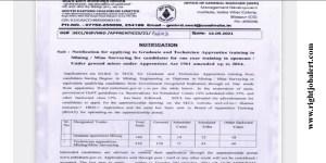 SECL 450 Graduate and Diploma Apprentice Vacancies