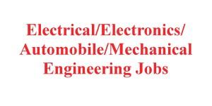 Diploma Engineering/ ITI Jobs UKSSSC