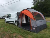 Tent That Attaches To Suv & Sportz SUV Tents By Napier