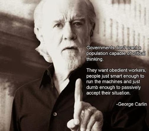 Carlin_Government_Education