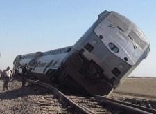 Train Wreck Image