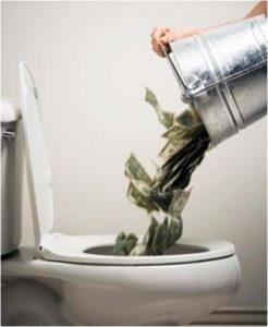 Flushing-Money