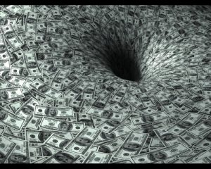 Money Swirl