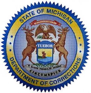 MDoC Seal Image