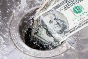 Water is Money Image 8