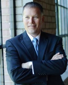 Rick Baker CEO GRCoC 2
